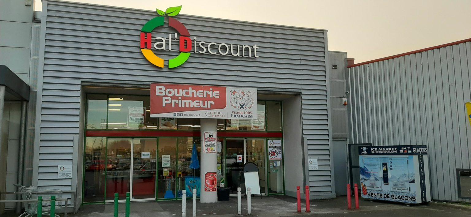 Distribteur-automatique-de-glaçons-et-glace-pilée-Hal'Discount-Saint-Thibault-des-Vignes