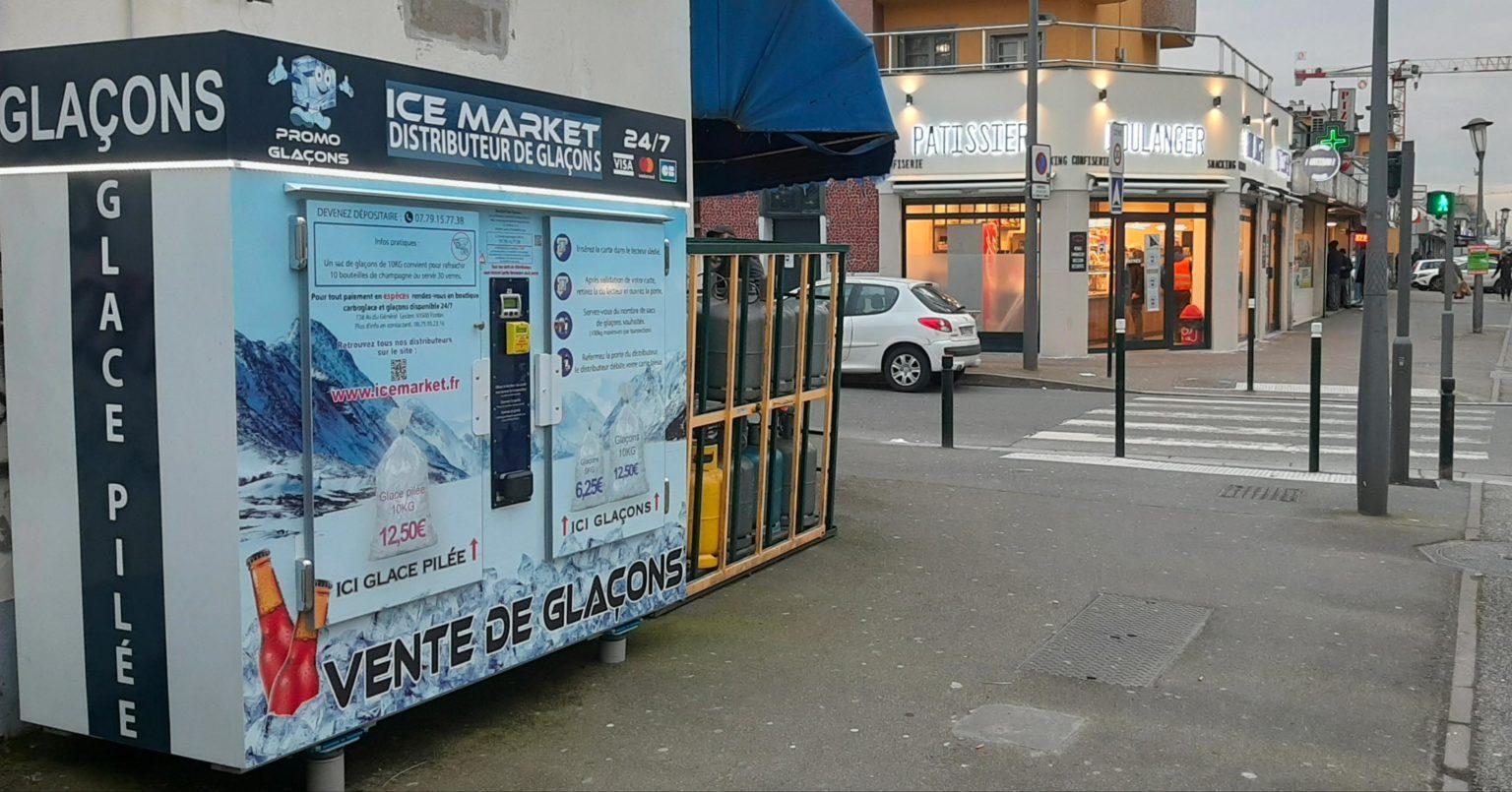 Distribteur-automatique-de-glacons-et-glace-pilee-epicerie-Miranda-dugny