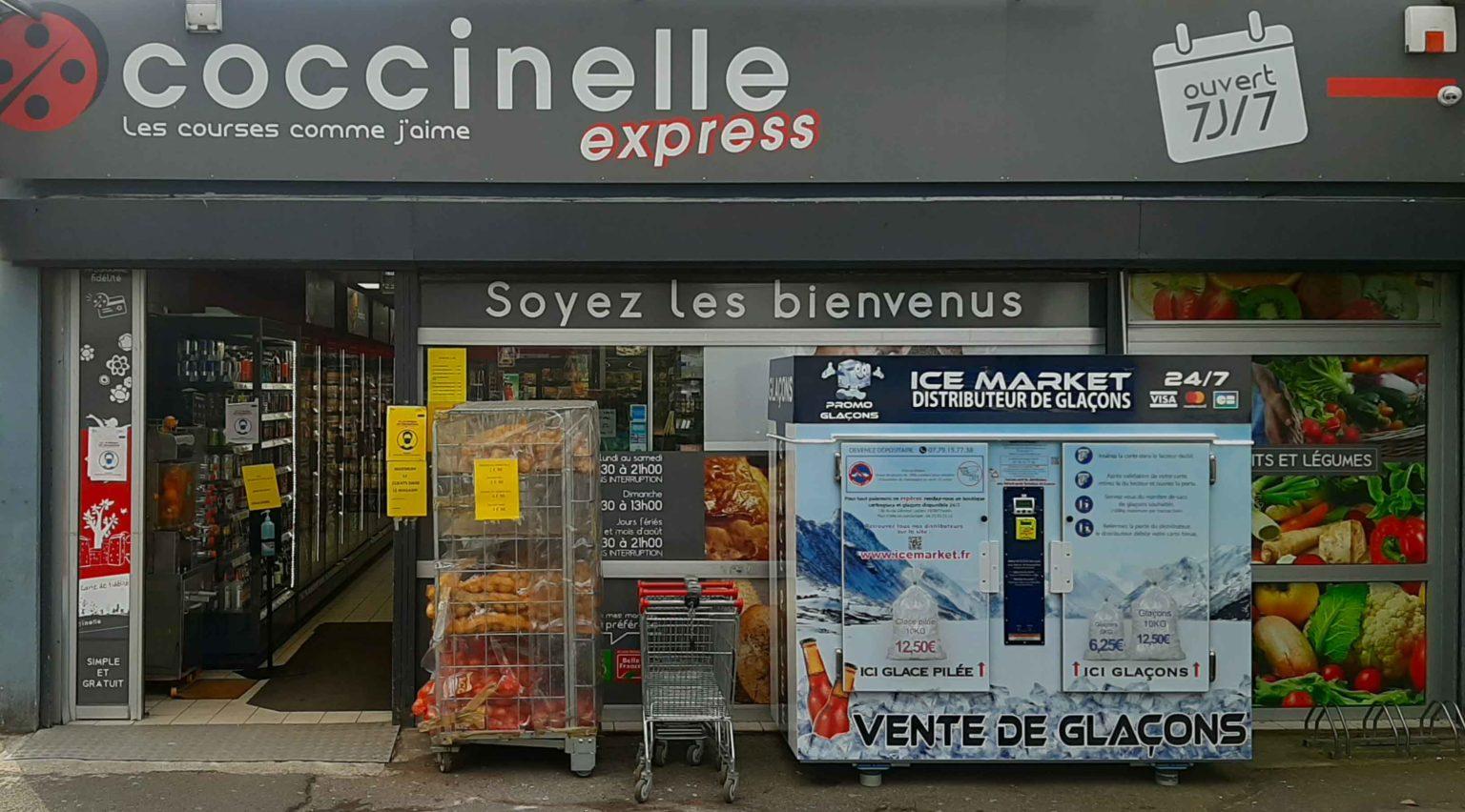 Distribteur-automatique-de-glacons-et-glace-pilee-coccinelle-Express-Villejuif