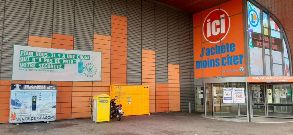Distribteur-automatique-de-glaçons-et-glace-pilée-eleclerc-achères